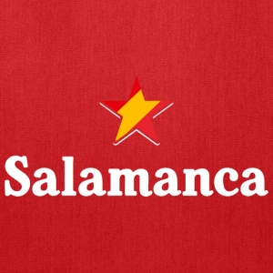 Stars of Spain - Salamanca (dark) T-Shirts - Tote Bag