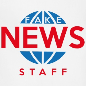 Fake News Staff - Adjustable Apron