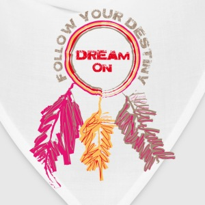 DREAM ON - Bandana
