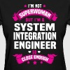 System Integration Engineer Tshirt - Women's T-Shirt
