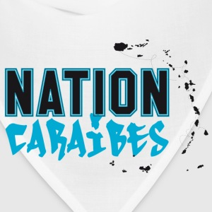 NATION CARAIBES - Bandana