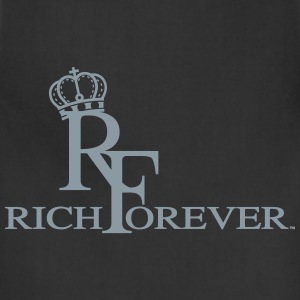Rich forever - Adjustable Apron