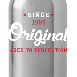 Since 1985 Original Aged To Perfection - Water Bottle