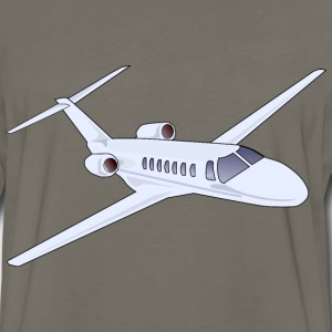 Aircraft - Men's Premium Long Sleeve T-Shirt