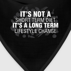 Health And Lifestyle - It's not a short term diet  - Bandana