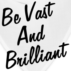VAST AND BRILLIANT Hoodies - Bandana