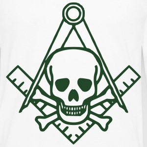 Secret Society T-Shirts - Men's Premium Long Sleeve T-Shirt