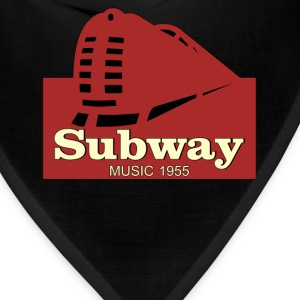 Subway Music 1955 - Bandana