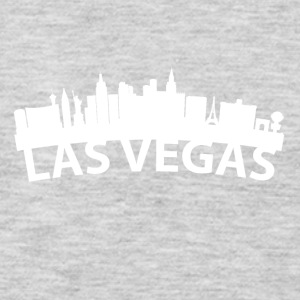 Arc Skyline Of Las Vegas NV - Men's Premium Long Sleeve T-Shirt