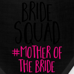 Bride Squad Mother Bride T-Shirts - Bandana