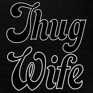 Thug Wife Hoodies - Bandana