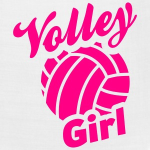 volley girl T-Shirts - Bandana