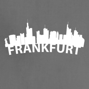 Arc Skyline Of Frankfurt Germany - Adjustable Apron