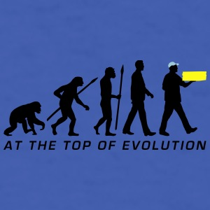 evolution_supplier_pizza_service_072016a Mugs & Drinkware - Men's T-Shirt