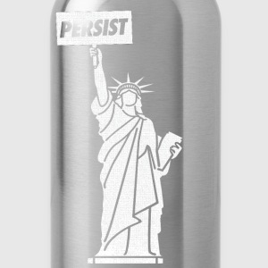 Persist for Liberty - Water Bottle