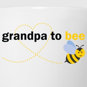 Grandpa To Bee T-Shirts - Coffee/Tea Mug