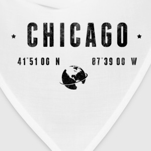 Chicago T-Shirts - Bandana