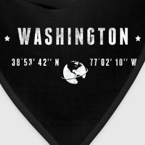 Washington Kids' Shirts - Bandana
