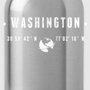 Washington Kids' Shirts - Water Bottle