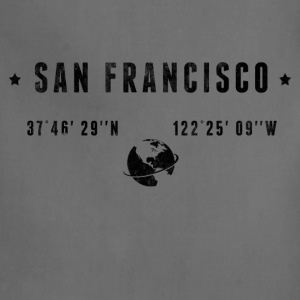 San Francisco T-Shirts - Adjustable Apron