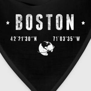 Boston T-Shirts - Bandana