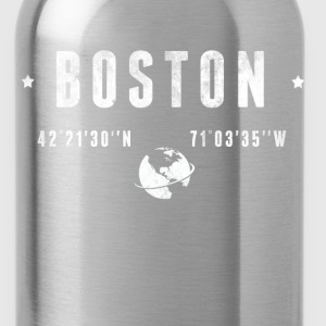 Boston T-Shirts - Water Bottle