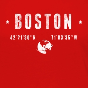 Boston Kids' Shirts - Women's Premium Long Sleeve T-Shirt