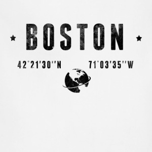 Boston T-Shirts - Adjustable Apron