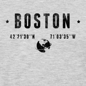 Boston T-Shirts - Men's Premium Long Sleeve T-Shirt