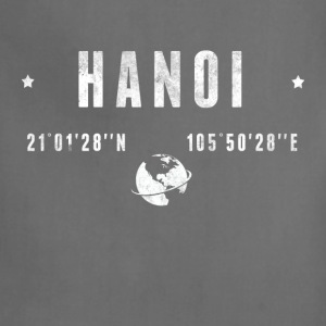 Hanoi T-Shirts - Adjustable Apron
