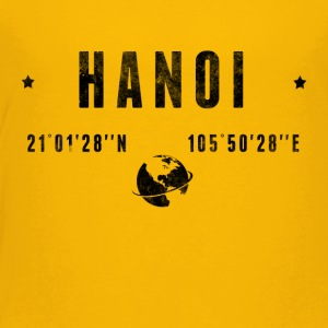 Hanoi Kids' Shirts - Toddler Premium T-Shirt