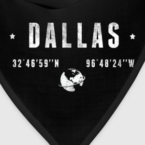 DALLAS T-Shirts - Bandana