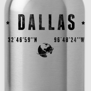 DALLAS Kids' Shirts - Water Bottle