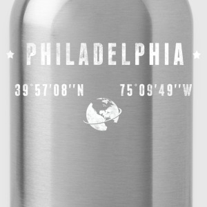 Philadelphia T-Shirts - Water Bottle