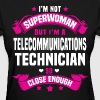 Telecommunications Technician T-Shirts - Women's T-Shirt