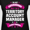 Territory Account Manager T-Shirts - Women's T-Shirt