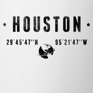 Houston T-Shirts - Coffee/Tea Mug