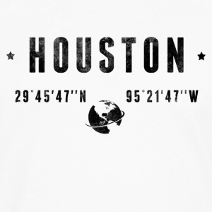 Houston T-Shirts - Men's Premium Long Sleeve T-Shirt