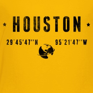 Houston Kids' Shirts - Toddler Premium T-Shirt