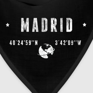MADRID T-Shirts - Bandana