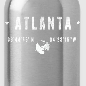 ATLANTA T-Shirts - Water Bottle