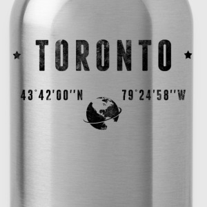 TORONTO T-Shirts - Water Bottle