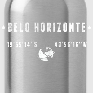 BELO HORIZONTE T-Shirts - Water Bottle