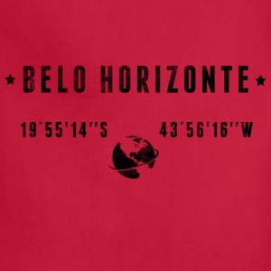 BELO HORIZONTE T-Shirts - Adjustable Apron