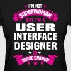 User Interface Designer T-Shirts - Women's T-Shirt