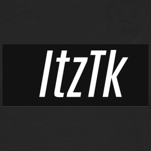 ITZTK SHIRT LOGO - Men's Premium Long Sleeve T-Shirt