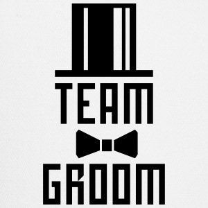 Team Groom Bachelor Party JGA Cylinder Hut BFF T-S - Trucker Cap