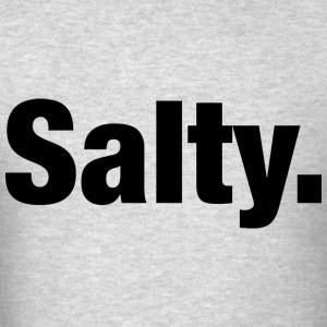 Salty Hoodies - Men's T-Shirt