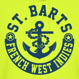 St. Barts T-Shirts - Men's Hoodie