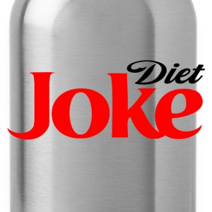 Diet Joke - Water Bottle